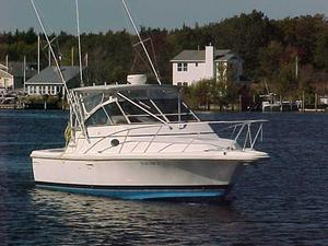 Used Phoenix 27 Tournament Saltwater Fishing Boat For Sale