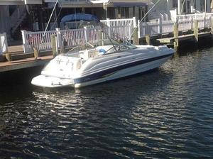Used Chaparral Sunesta 233 Bowrider Boat For Sale