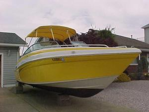 Used Crownline 270 BR Bowrider Boat For Sale
