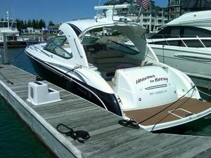 Used Formula 400 SS Sports Cruiser Boat For Sale