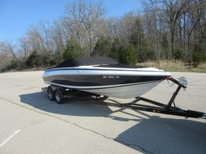 Used Cobalt 220 Bow Rider Bowrider Boat For Sale