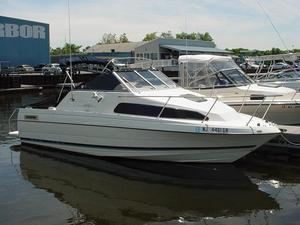 Used Bayliner 2252 Cruiser Boat For Sale