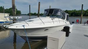 Used Silverton 360 Express Cruiser Boat For Sale