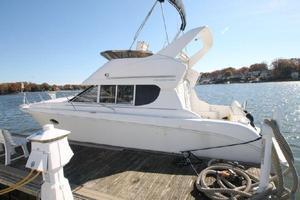 Used Silverton 312 Sedan Cruiser Boat For Sale