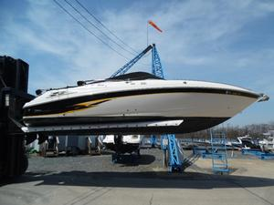 Used Chaparral 280 SSI Bowrider Boat For Sale