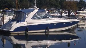 Used Formula 37 Super Sport Cruiser Boat For Sale
