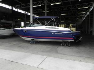 New Larson LXI 258 IO Bowrider Boat For Sale