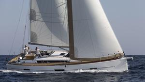 New Dufour 460 Grand Large Racer and Cruiser Sailboat For Sale