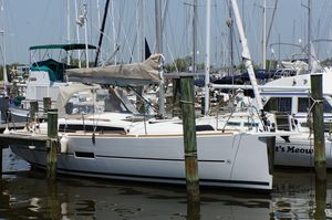 New Dufour 360 Grand Large Cruiser Sailboat For Sale