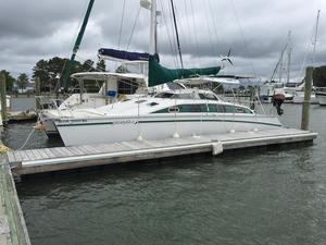 Used Pdq Cruiser Sailboat For Sale