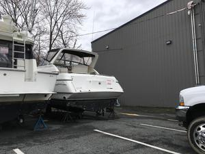 Used Triumph 34 Express Cruiser Boat For Sale