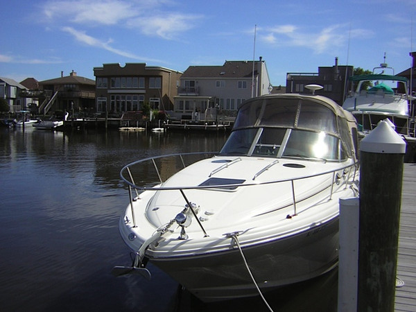 Used Sea Ray 300 Sport Cruiser Boat For Sale
