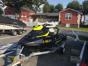 Used Sea-Doo STX 260 High Performance Boat For Sale