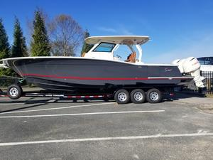 New Scout 355 Center Console Fishing Boat For Sale