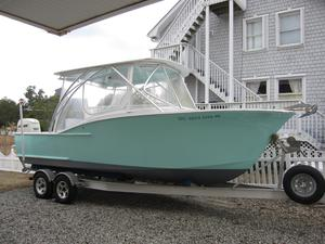 Used Custom Carolina Cuddy Express Cruiser Boat For Sale