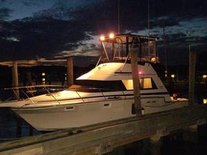 Used Luhrs Tournament 342 Convertible Fishing Boat For Sale