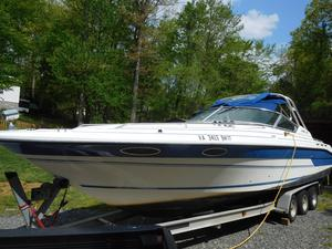 Used Sea Ray 310 Sun Sport High Performance Boat For Sale