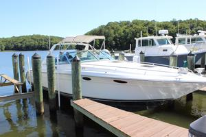 Used Sea Ray 380 Sun Sport Motor Yacht For Sale