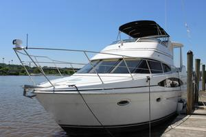 Used Carver 366 Motor Yacht Motor Yacht For Sale
