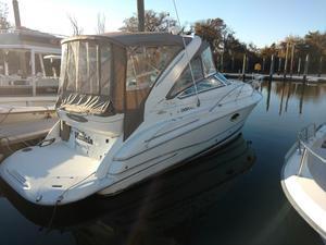 Used Doral 250 SE Express Cruiser Boat For Sale