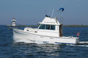 Used Cape Dory Cruiser Boat For Sale