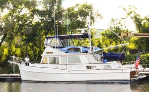 Used Grand Banks 42 Classic Motor Yacht For Sale