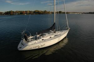 Used Dufour 38 Classic Cruiser Sailboat For Sale