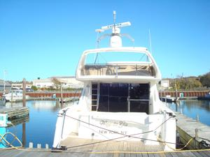 Used Princess Viking Sport Cruisers Express Cruiser Boat For Sale