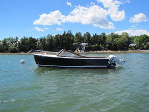 Used Black Horse 29 Express Custom Express Cruiser Boat For Sale