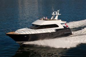 New Coastal Craft Concord 65 Motor Yacht For Sale