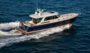 New Sabre 66 Dirigo Motor Yacht For Sale