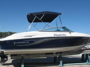 Used Caravelle 242ls Cruiser Boat For Sale