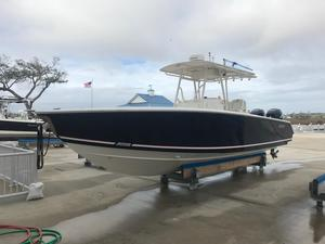 Used Jupiter 290 Center Console Fishing Boat For Sale