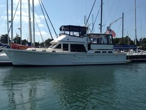 Used Offshore 48 Yachtfisher Motor Yacht For Sale