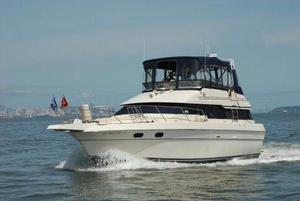 Used Silverton Aft Cabin MY Motor Yacht For Sale