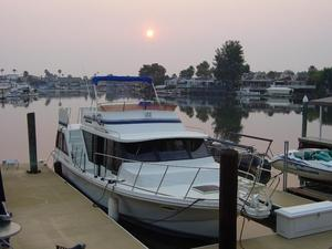 Used Bluewater 42 Coastal Cruiser Boat For Sale
