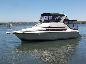 Used Carver Santego 638 Cruiser Boat For Sale