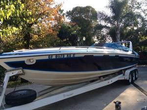 Used Nordic Boats Nordic 32 High Performance Boat For Sale