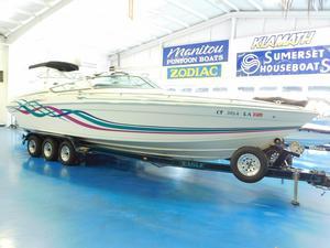 Used Formula 303 SR 1 High Performance Boat For Sale