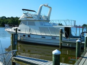 Used Delta Trawler Boat For Sale