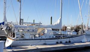Used Albin Nimbus Cruiser Sailboat For Sale