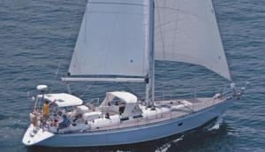 Used Baltic 51 Racer and Cruiser Sailboat For Sale