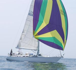 Used Cambria 44/46 Cruiser Sailboat For Sale