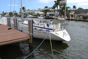 Used Nautor Swan 46 Racer and Cruiser Sailboat For Sale