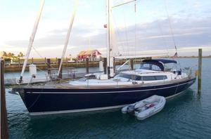 Used Northwind 56 Cutter Sailboat For Sale