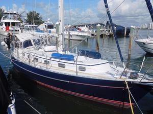 Used Valiant 42 Cruiser Sailboat For Sale