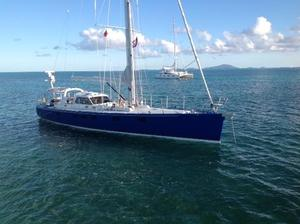 Used Paradise Custom Cruiser Sailboat For Sale