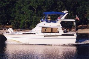 Used President Sundeck Double Cabin Trawler Boat For Sale