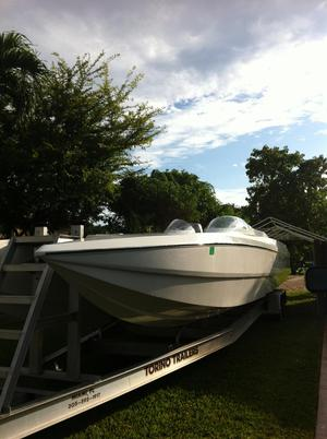 Used Motion Marine Poker Run Edition High Performance Boat For Sale