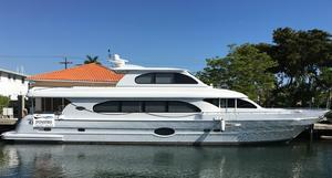 Used Tarrab TRI Deck Motor Yacht Motor Yacht For Sale